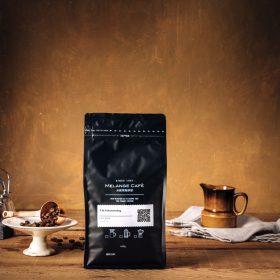 咖啡豆1磅